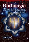 Cover-Bild zu Raskasar: Blutmagie