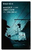 Cover-Bild zu Simenon, Georges: Maigret und der Verrückte von Bergerac (eBook)