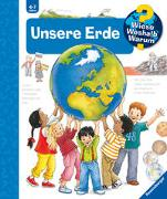 Cover-Bild zu Weinhold, Angela: Wieso? Weshalb? Warum? Unsere Erde (Band 36)