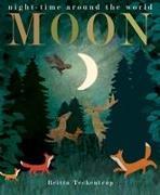 Cover-Bild zu Hegarty, Patricia: Moon