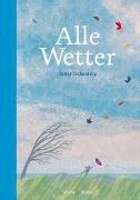 Cover-Bild zu Teckentrup, Britta: Alle Wetter!