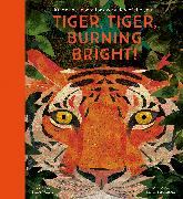 Cover-Bild zu Waters, Fiona: Tiger, Tiger, Burning Bright! - An Animal Poem for Every Day of the Year