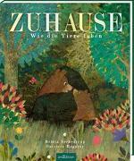 Cover-Bild zu Hegarty, Patricia: Zuhause