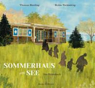 Cover-Bild zu Harding, Thomas: Sommerhaus am See