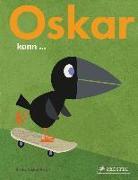 Cover-Bild zu Teckentrup, Britta: Oskar kann