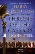 Cover-Bild zu Sidebottom, Harry: Blood and Steel