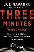Cover-Bild zu Navarro, Joe: Three Minutes to Doomsday