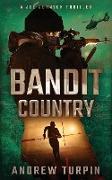 Cover-Bild zu Turpin, Andrew: Bandit Country