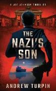 Cover-Bild zu Turpin, Andrew: The Nazi's Son