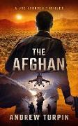 Cover-Bild zu Turpin, Andrew: The Afghan (A Joe Johnson Thriller, #0) (eBook)