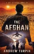 Cover-Bild zu Turpin, Andrew: The Afghan: A Joe Johnson Thriller, Book 0