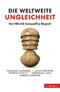Cover-Bild zu Alvaredo, Facundo (Hrsg.): Die weltweite Ungleichheit
