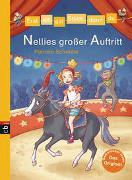 Cover-Bild zu Schröder, Patricia: Erst ich ein Stück, dann du - Nellies großer Auftritt