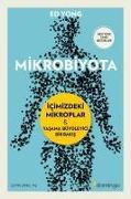 Cover-Bild zu Yong, Ed: Mikrobiyota