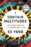 Cover-Bild zu Yong, Ed: I Contain Multitudes