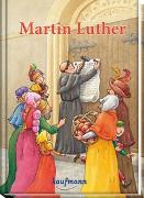 Cover-Bild zu Junker, Elke (Illustr.): Martin Luther