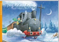Cover-Bild zu Schwikart, Georg (Ausw.): Der Weihnachtszug
