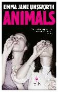 Cover-Bild zu Unsworth, Emma Jane: Animals