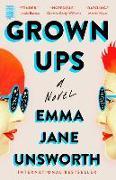Cover-Bild zu Unsworth, Emma Jane: Grown Ups