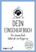 Cover-Bild zu Stütze, Annett (Übers.): Dein Einschlafbuch