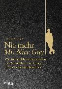 Cover-Bild zu Glover, Robert A.: Nie mehr Mr. Nice Guy (eBook)