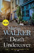 Cover-Bild zu Walker, Martin: Death Undercover