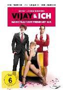 Cover-Bild zu Blasband, Philippe: Vijay & ich - Meine Frau geht fremd mit mir
