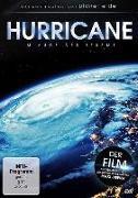 Cover-Bild zu Barbançon, Cyril: Hurricane - Im Auge des Sturms