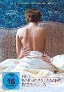 Cover-Bild zu Blasband, Philippe: Eine pornographische Beziehung