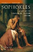Cover-Bild zu Flashar, Hellmut: Sophokles (eBook)