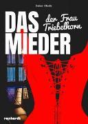Cover-Bild zu Oberle, Esther: Das Mieder der Frau Triebelhorn