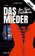 Cover-Bild zu Oberle, Esther: Das Mieder der Frau Triebelhorn (eBook)