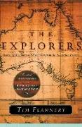 Cover-Bild zu Flannery, Tim (Hrsg.): The Explorers: Stories of Discovery and Adventure from the Australian Frontier