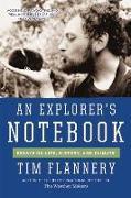 Cover-Bild zu Flannery, Tim: An Explorer's Notebook