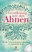 Cover-Bild zu Limmer, Stefan: Versöhnung mit den Ahnen