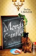Cover-Bild zu Limmer, Stefan: Mordsgrantler (eBook)