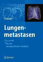 Cover-Bild zu Limmer, Stefan: Lungenmetastasen
