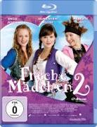 Cover-Bild zu Peren, Maggie: Freche Mädchen 2