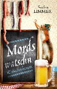 Cover-Bild zu Limmer, Stefan: Mordswatschn (eBook)