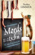 Cover-Bild zu Limmer, Stefan: Mordswatschn