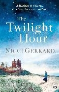 Cover-Bild zu Gerrard, Nicci: The Twilight Hour (eBook)