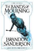 Cover-Bild zu Sanderson, Brandon: The Bands of Mourning