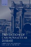 Cover-Bild zu Lawrence, Neil Fowler Mant: Prevention of Cardiovascular Disease