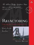 Cover-Bild zu Fowler, Martin: Refactoring