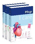 Cover-Bild zu I care LernPaket (eBook)