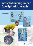 Cover-Bild zu Groeger, David (Beitr.): Athletiktraining in der Sportphysiotherapie (eBook)