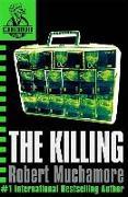 Cover-Bild zu Muchamore, Robert: The Killing