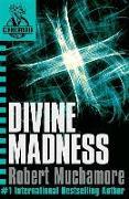 Cover-Bild zu Muchamore, Robert: Divine Madness