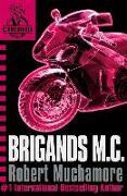 Cover-Bild zu Muchamore, Robert: Brigands M.C
