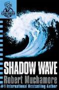Cover-Bild zu Muchamore, Robert: Shadow Wave